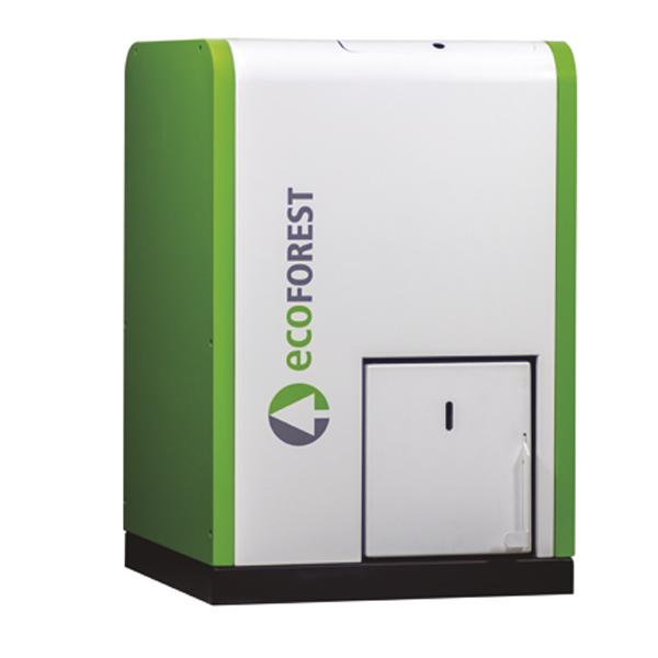 Caldera de pellets Compact Ecoforest